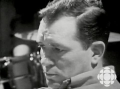 Jack Kerouac Quebec