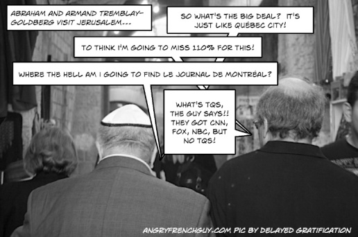 Quebec Jews