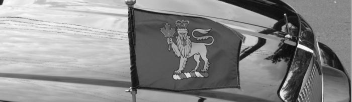 governor general flag