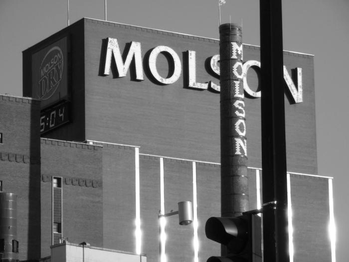 Molson buys Canadiens
