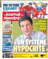 Loi 104 Journal de Montreal
